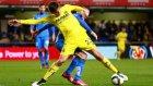 Villarreal 1-0 Getafe - Maç Özeti (21.1.2015)
