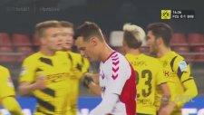 Borussia Dortmundun Yeni Transferi Rüzgar Gibi Esiyor