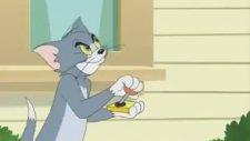 Tom Ve Jerry - Kovalamaca (Çizgi Film HD İzle)