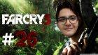 Can Far Cry 3 Oynuyor Bölüm 26 1080p