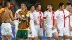 Çin 0-2 Avustralya - Maç Özeti (22.1.2015)