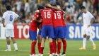 Güney Kore 2-0 Özbekistan - Maç Özeti (22.1.2015)
