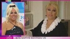 Safiye Soyman - Evi