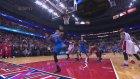 Bitime 0.8 saniye kala... Müthiş Basket!