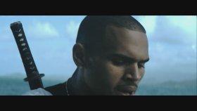 Chris Brown - Ft. Kendrick Lamar - Autumn Leaves