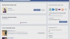 Facebook Gönderilen Arkadaşlık İsteklerini Toplu Geri Alma