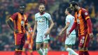 Galatasaray 0-2 Diyarbakır Büyükşehir Belediyespor - Maçı (Fotoğraflarla)