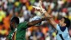 Zambiya 1-2 Tunus - Maç Özeti (22.1.2015)