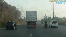 Trafik Kurallarını Hiçe Sayınca
