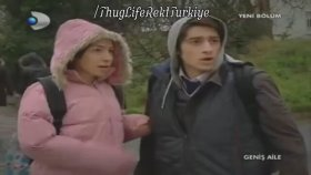 Geniş Aile Zekai Thug Life
