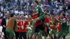 İran 3-3 Irak - ( Penaltılar: 6-7 ) - Maç Özeti (23.1.2015)