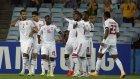 Japonya 1-1 Arap Emirlikleri (Penaltılar: 4-5 ) - Maç Özeti (23.1.2015)