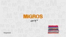 Migros'ta Gördüğünüze İnanın: Persil Expert Jel