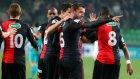 Rennes 1-1 Reims - Maç Özeti (22.1.2015)