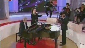 Ayşe Mine - Mehmet Özkaya Sevemez Kimse Seni