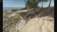 Stranded Deep Türkçe Oynanış - Adada Hayatta Kalma #1