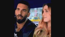 Arda Turan'ın Reklam Filmi Kırdı Geçirdi