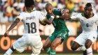 Gana 1-0 Cezayir - Maç Özeti (23.1.2015)