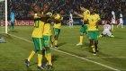 Güney Afrika 1-1 Senegal - Maç Özeti (23.1.2015)