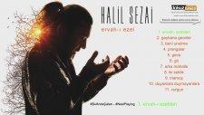 Halil Sezai - Ervah-ı Ezelden (2015 Yeni Albüm)