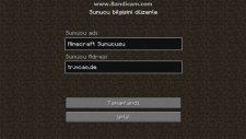Minecraft Bedava Premium Premiumsuz Server İpleri