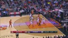 NBA'de gecenin en güzel 10 hareketi (23 Ocak)