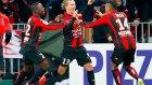 Nice 2-1 Marsilya - Maç Özeti (23.1.2015)