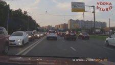 Araba Kazaları 2014