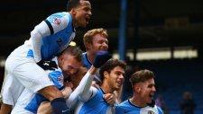 Blackburn Rovers 3-1 Swansea - Maç Özeti (24.1.2015)