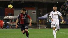 Cagliari 2-1 Sassuolo - Maç Özeti (24.1.2015)