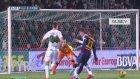 Elche 0 - 6 Barcelona (Geniş Maç Özeti)