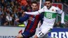 Elche 0-6 Barcelona - Maç Özeti 24.01.2015