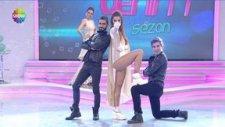 Eurovizyon'da Türkiye Konseptiyle Çağla Yıldırım (Bu Tarz Benim 6. Bölüm)