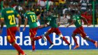 Kamerun 1-1 Gine - Maç Özeti (24.1.2015)