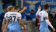 Lazio 3-1 Milan - Maç Özeti (24.1.2015)