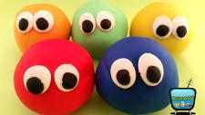 Oyun Hamuru Sürpriz Yumurtalar Hello Kitty Oyuncakları