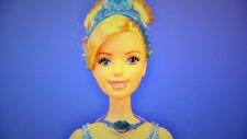 Sindirella (Külkedisi) Barbie oyuncak bebek - EvcilikTV Oyuncak Oyunları