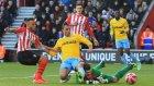 Southampton 2-3 Crystal Palace - Maç Özeti (24.1.2015)