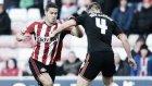 Sunderland 0-0 Fulham - Maç Özeti (24.1.2015)