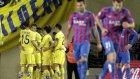 Villarreal 1-0 Levante - Maç Özeti (24.1.2015)