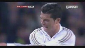 Cristiano Ronaldo isyanlarda..
