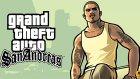 GTA: San Andreas Oynuyoruz #10 - Hayalet Kasaba
