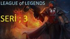 HWA Gaming Şampiyon Rehberi - Shyvana Orman Rolünde - League Of Legends