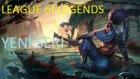 League of Legends - Dereceli Seçim Nişancı - Kırmızı Baron Corki (Gözüpek Bombacı) /w Ece