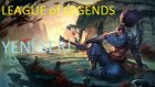 League of Legends - Normal Seçim Üst Koridor - Vahşi Batılı Yasuo (Günahkar Kılıç)
