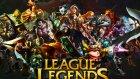 League Of Legends - Volibear ve Quinn Gameplay