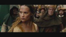 Seventh Son 2013 Film Fragmanı