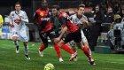 Guingamp 3-2 Lorient - Maç Özeti (24.1.2015)