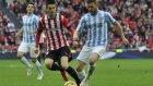 Athletic Bilbao 1-1 Malaga - Maç Özeti (25.1.2015)