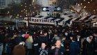 Başkent Beşiktaşlılar Birliği açılışı
